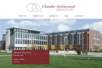 Chandler Architectural Products thumbnail image