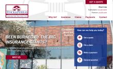 Finck & Perras Insurance Agency thumbnail image