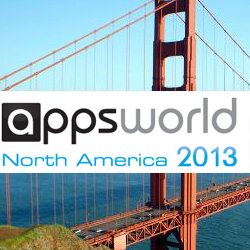 Chairing HTML5 Web Apps Track At Apps World North America thumnail