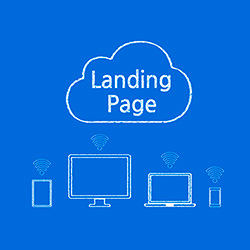 The Benefits Of Using Landing Pages thumbnail